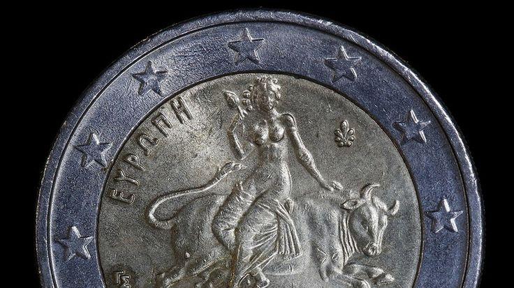 Après l'économiste Joseph Stiglitz, c'est au tour d'un proche de Donald Trump de parier sur l'échec de l'euro à court à terme. Les faiblesses inhérentes à la monnaie européenne ne devraient pas lui permettre de survivre au-delà de 18 mois.