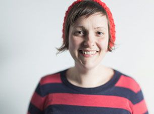 Three-time Edinburgh Comedy Award nominee and cult optimist Josie Long returns to the Melbourne International Comedy Festival in 2015 with her show about love and being as outdoorsy as a bear