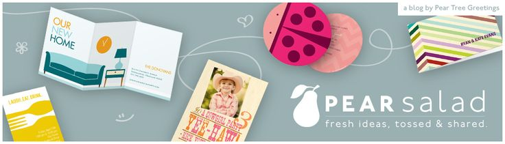 Birthday Party Ideas - 90th birthday party ideas | Pear Salad a blog by Pear Tree Greetings