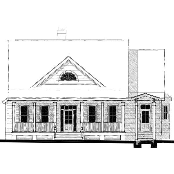 429 best house plansblueprints images on pinterest home plans allison ramsey architects floorplan for pocomoke sound 2220 square foot house plan c0057 malvernweather Image collections