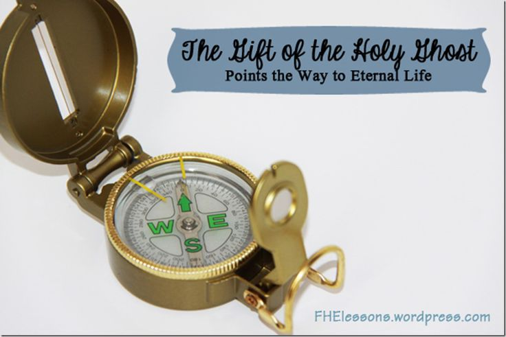 this lesson is an allegory about baptism and finding the treasure in life