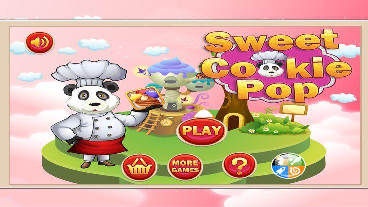 #sweet #cookie