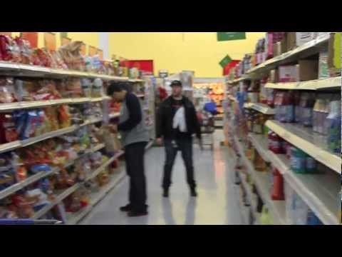 """Dance Like Nobody's Watching """"Walmart""""    WOW....headache is gone. Bubble gum, dance with yourself. Pop some gum. DANCE BABIES. HELLO!    Ghetto iPhone Siri video check it out its nuts!!! http://youtu.be/7hiUeBjBC-U"""