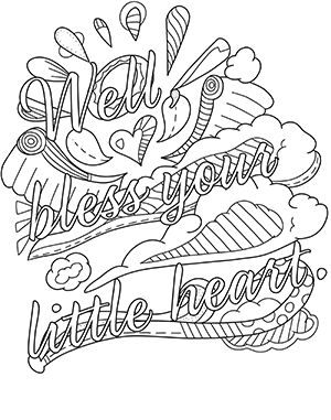 Blood Donation Coloring Pages. Well  Bless Your Little Heart free page sample Granny Swears Coloring Book Thiago Ultra 23 best Free Pages images on Pinterest books