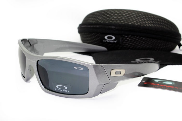 Oakley Gascan Black Plaid