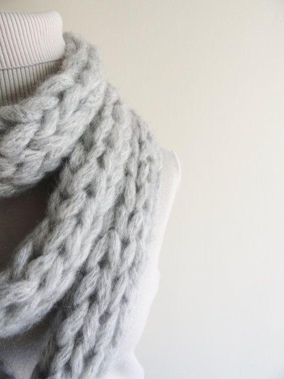 19 best LedaDesign Knit/Crochet Scarves images on Pinterest ...