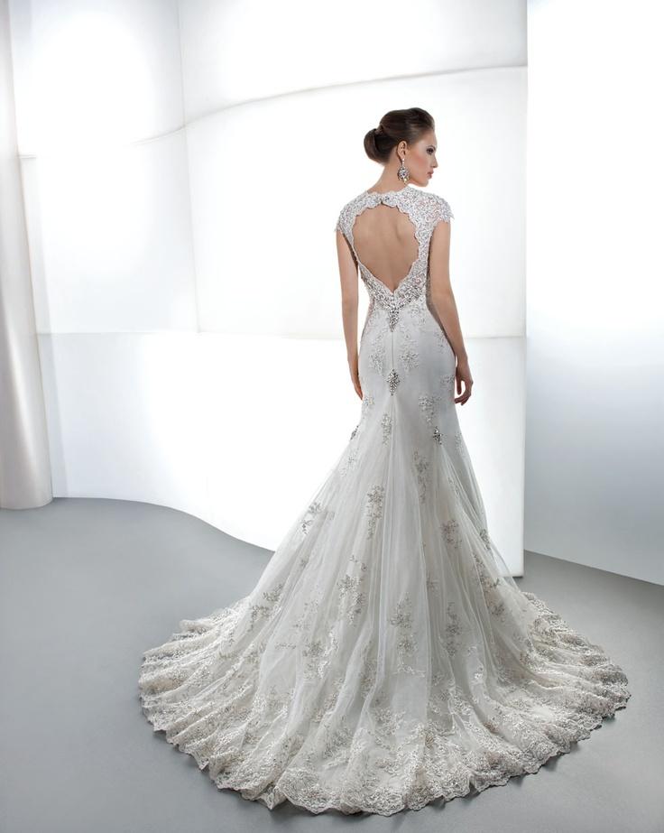 42 besten DEMETRIOS 2013 Bilder auf Pinterest   Hochzeitskleider ...