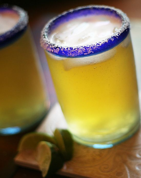 Chelada | 26 Drinks That Prove Mixing Beer Is A Great Idea