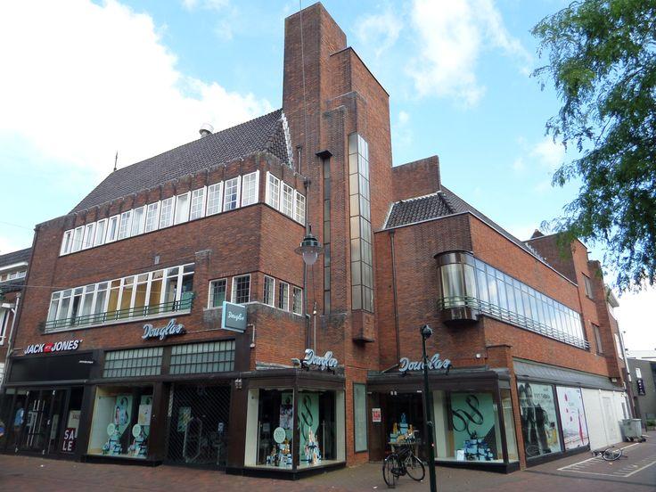 Winkel Noordman Hilversum