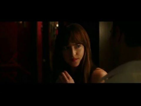 Fifty Shades Darker Back In The Play Room Scene Hd Youtube