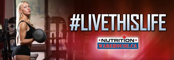 Nutrition Warehouse Canada | Canada's Supplier Of Vitamins and Nutrition Supplements