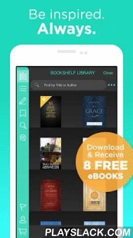 Deseret Bookshelf  Android App - playslack.com ,  Deseret Bookshelf is the incredibly simple way to read, search, and study your entire LDS library. This powerful app is the perfect companion for gospel learning, and a satisfying source of inspiration and doctrine that will last a lifetime.Bookshelf from Deseret Book has been completely redesigned, making it simply the best LDS eBook reader available. When you get started you'll receive eight free eBooks and find:Better reading● Normal…