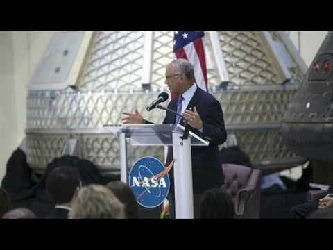 Startalk Radio - NASA's Vision for Space with Charles Bolden