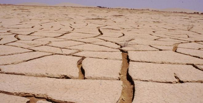 Desertificaciòn 2.