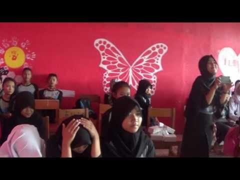 Reka Meisa Pelajar SMK AL JIHAD PANGALENGAN bersama Ajeng sintia debi Pelajar SMA PBB ARJASARI - YouTube