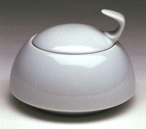 Walter Gropius - Sugar Bowl