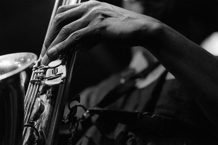 Το e - περιοδικό μας: Στιγμές jazz σε μια έκθεση!