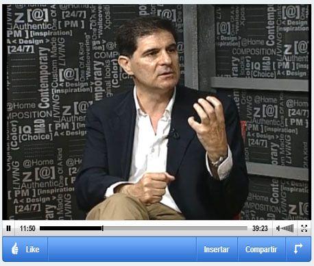Nuestro Director Médico, el Dr. Juan Carlos Padilla, en Información TV, en una interesante tertulia sobre la atención sanitaria orientada al sector turístico.