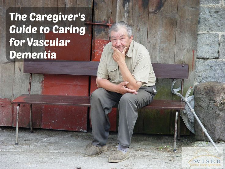 Vascular dementia is the second most common form of dementia, knowing the symptoms and signs is the first step to caring for vascular dementia patients.