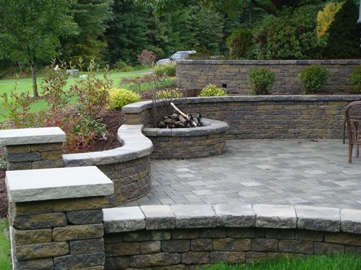 Retaining Walls For Walkout Basements Bindu Bhatia Astrology