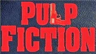 pulp fiction full movie - YouTube