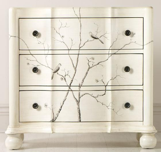 """Using furniture to create """"one of a kind"""" artsy pieces to decorate my home...yes!"""