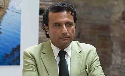 Liguria: #Giovedì #udienza in #Cassazione per Francesco Schettino (link: http://ift.tt/2oTRhU6 )