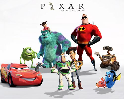 The Pixar Theory: What If ALL Pixar Movies And Characters Are Connected?