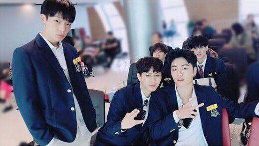 IDOL SCHOOL TRIP #iKON #BOBBY #YUNHYEONG #JUNHOE #JINHWAN #CHANWOO
