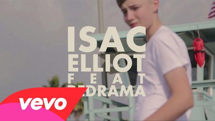 Isac Elliot feat. Redrama - My Favorite Girl