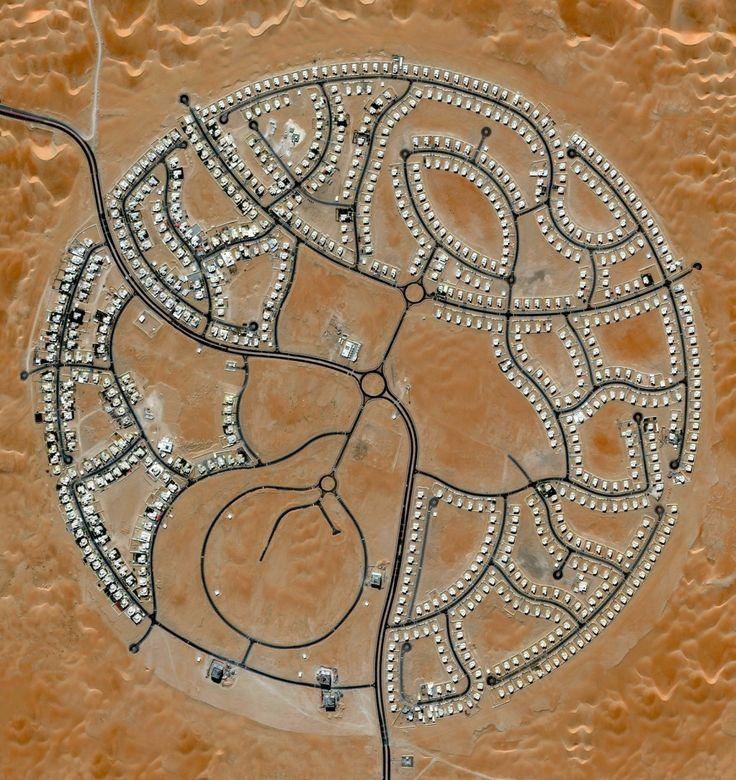 Benjamin Grant's New Perspective Of Earth | iGNANT.com