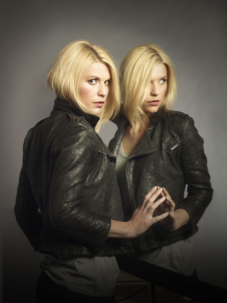 Homeland Season 2 Promo, Carrie, great tv show. Claire