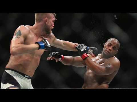 MMA Alexander Gustafsson feels upcoming match with Glover Teixeira is most important fight of career