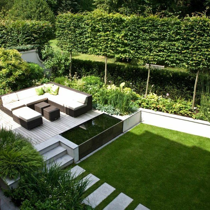 Best Amnagement Du Jardin Images On   Landscaping