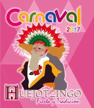 Ven y Disfruta del Tradicional Carnaval de Huejotzingo Puebla 2017 #DeFeriaenFeria
