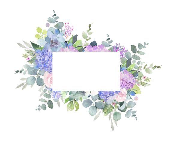 Pin On Clip Art Frames Wreaths