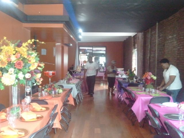 Nice Brooklyn Party Space | Wedding Venues L Party Halls In Brooklyn L Baby  Shower Venue   Home | Promotion | Pinterest | Baby Shower Venues