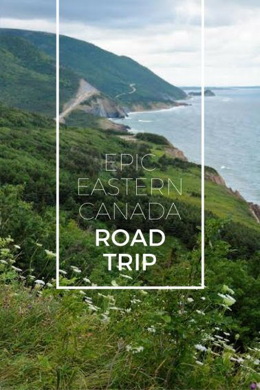 Take off on a road trip adventure through Eastern Canada while exploring Montreal, New Brunswick, Prince Edward Island, and Newfoundland. via @trekaroo