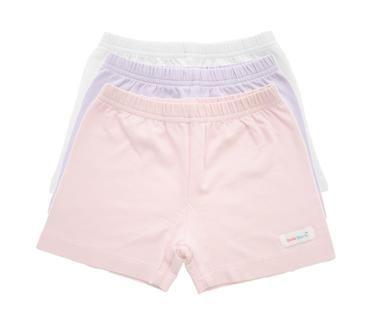 Girls shorts for under dresses, underwear for girls ...