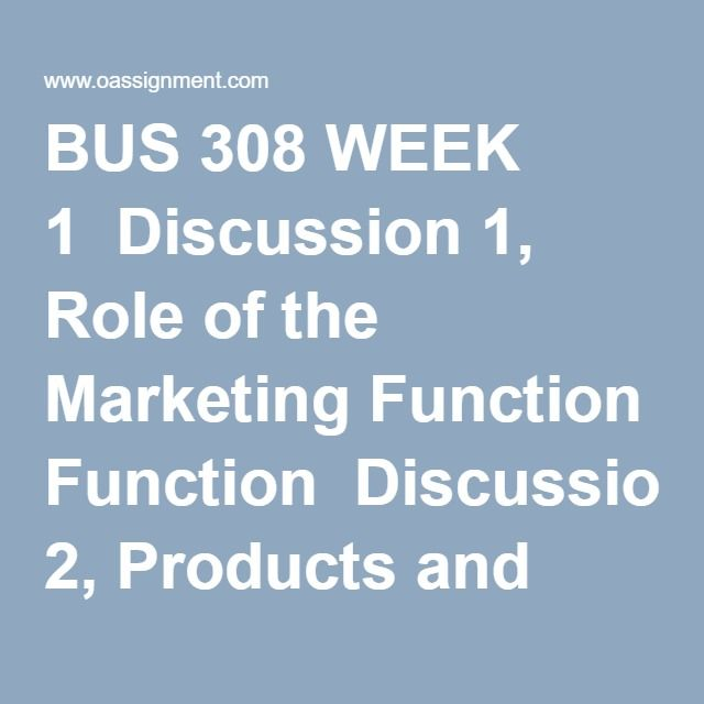 ashford bus 308 final paper Best resources for homework help: bus 308 statistics for managers: ashford course find bus 308 statistics for managers: ashford assignments, discussions, quiz and final.