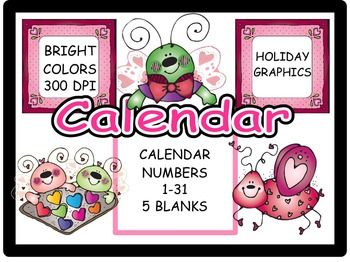 """This product is a set of seasonally decorated  numbers for your calendar. As a teacher, when I searched the teacher supply stores, I came away dissatisfied with the art on the calendar numbers. I made sets that I could use in my classroom, using cute graphics from DJ Inkers.Included in this set is:*A set of decorated calendar numbers 1-31, 2 1/2"""" x 2 1/2""""*5 extra decorated calendar squares with no numbersGraphics/fonts copyright Dianne J Hook."""