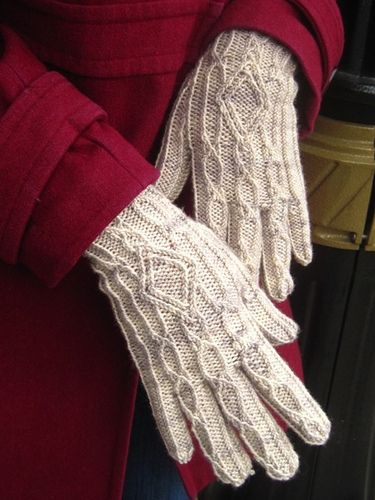 362 best Knitting - Mittens/Gloves images on Pinterest ...