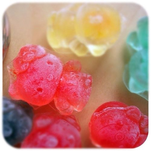 ☮✿★ Hello Kitty -  Candy ✝☯★☮