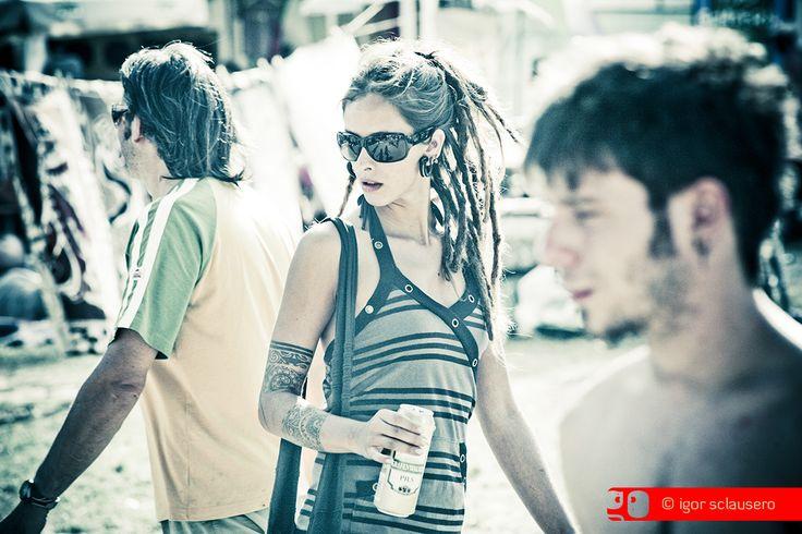 spy story - Rototom Sunsplash European Reggae Festival  http://www.rototomsunsplash.com  © Igor Sclausero #rototom #sunsplash #reggae #festival @rototom
