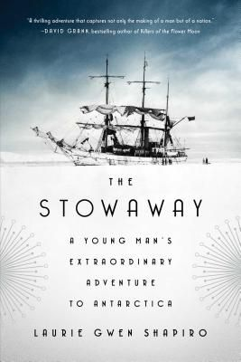 The story of Billy Gawronski, the young man who repeatedly tried to join Richard Byrd's Antarctic expedition, reads like an adventure novel. The reality of his life is beyond the realm of the wildest imagination. Shapiro brings this resilient and resourceful man to life against the changing world of the Roaring Twenties, and his story perfectly reflects a world undergoing vast change. Combining narrative, science, and portraits of outsized personalities, Shapiro treats the reader to a story…