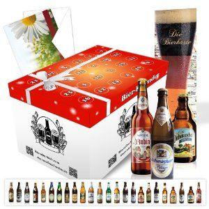 Die perfekte Geschenkidee für den Mann: Bier Adventskalender