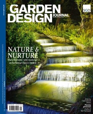 Garden Design Journal January 2014 Issue