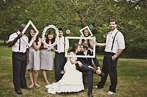 Photobooth, fou rire assuré | #mariage #wedding #animation