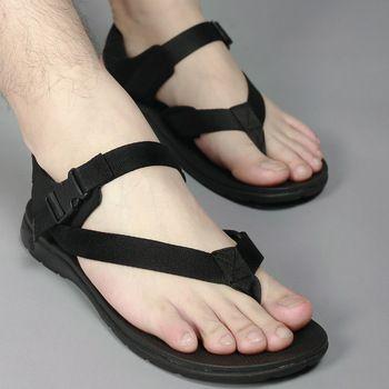 Deportes de verano las sandalias de playa hombres de zapatos de vietnam sandalias masculinas amantes ocasionales sandalias flip flop