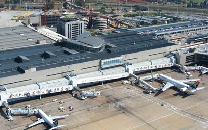 or tambo international airport gauteng